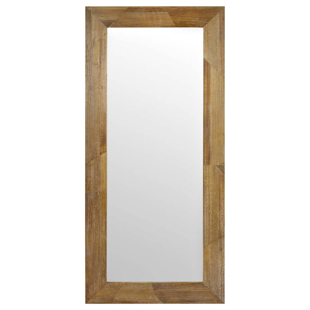 Wooden Frame Mirror | Bouclair.com