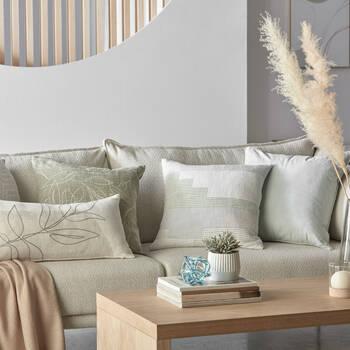 "Maisie Decorative Pillow 19"" x 19"""