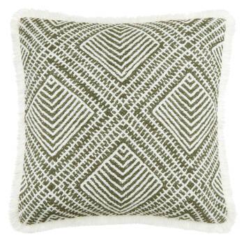 "Noora Decorative Pillow 19"" x 19"""