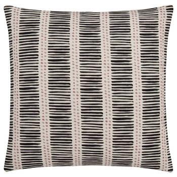 """Nolie Decorative Pillow Cover 18"""" X 18"""""""