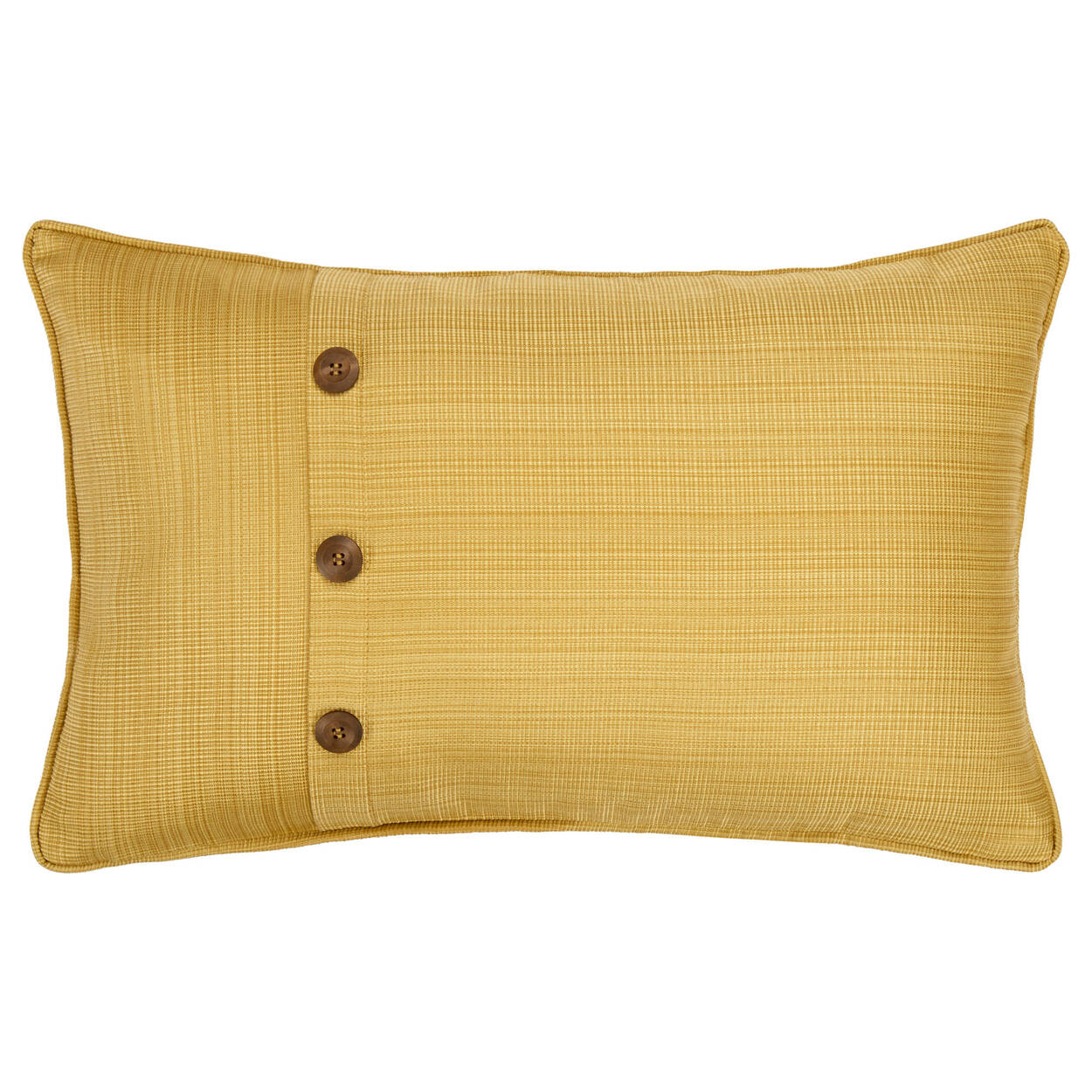 "Huri Decorative Lumbar Pillow 13"" X 20"""