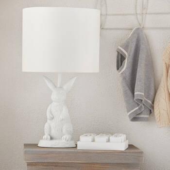 Rabbit Table Lamp