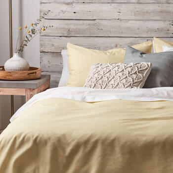 Dot Collection - 3-Piece Duvet Cover Set