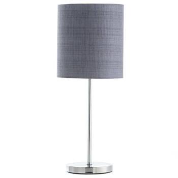 Lampe de table en lin