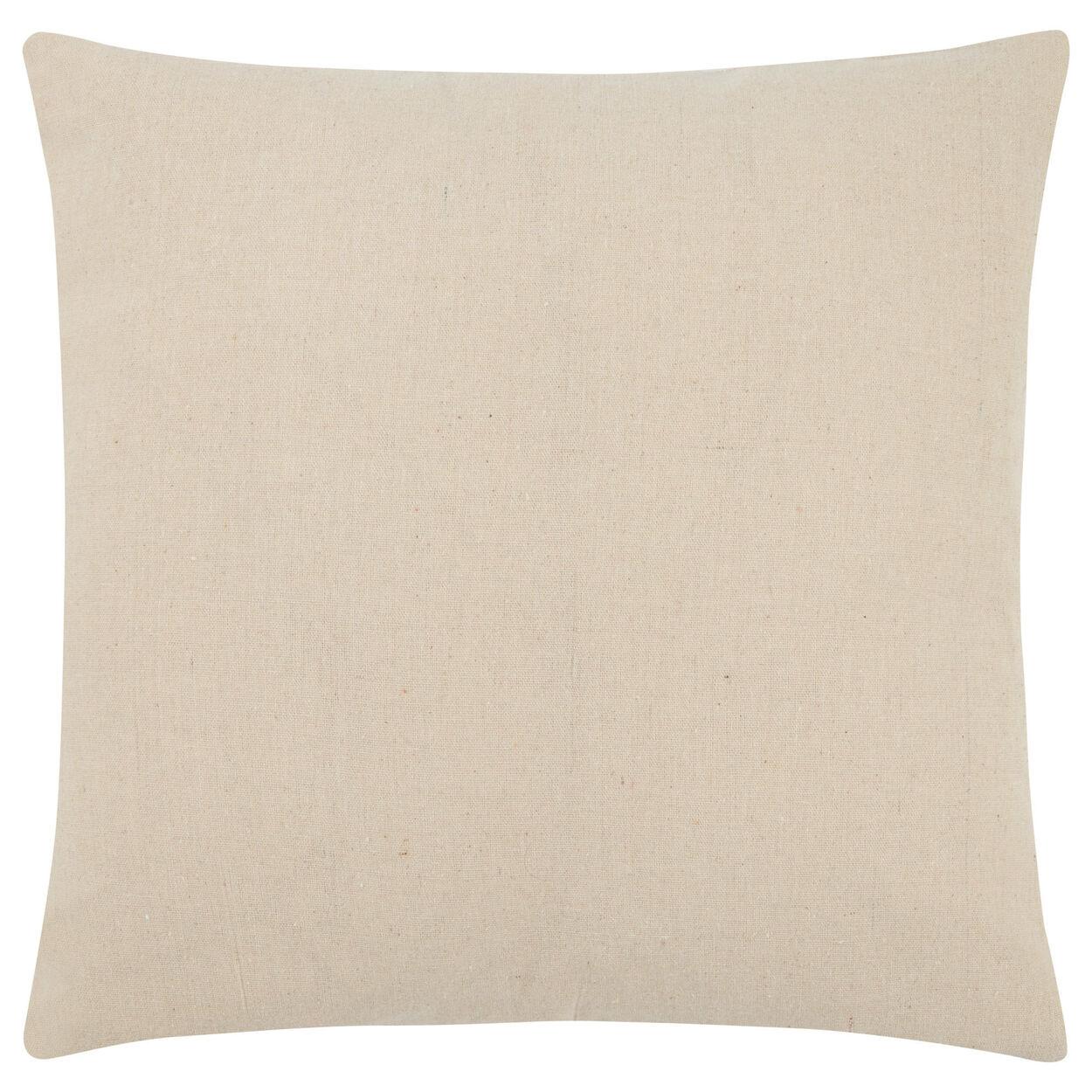 """Robert Decorative Pillow Cover 18"""" X 18"""""""