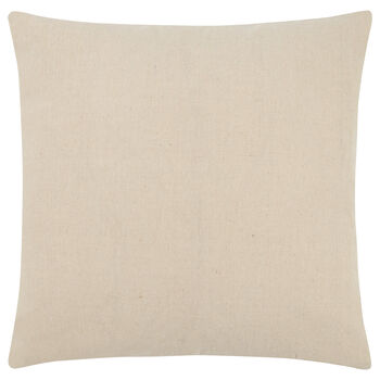 "Robert Decorative Pillow Cover 18"" X 18"""