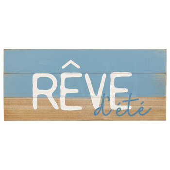 Rêve d'Été Decorative Block