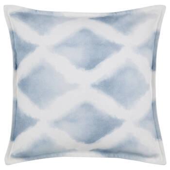 "Alina Tie-Dye Decorative Pillow 20"" x 20"""
