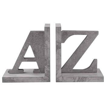 Serre-livres A Z