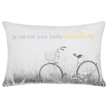 """Ova Decorative Lumbar Pillow 13"""" X 20"""""""