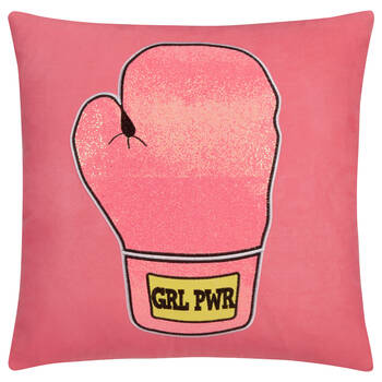 "Kimi Decorative Pillow 18"" x 18"""