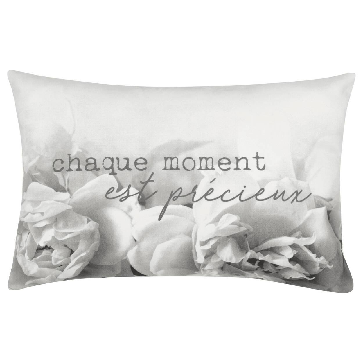 """Lora Decorative Lumbar Pillow 13"""" x 20"""""""
