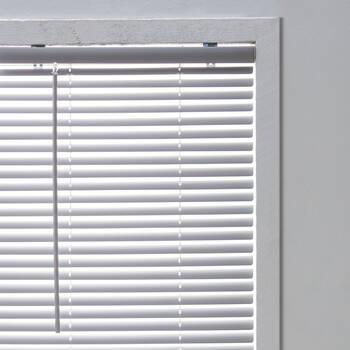 Cordless PVC Blind