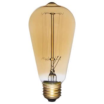 Ampoule antique Edison