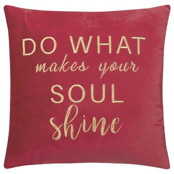 "Anastasia Decorative Pillow 16"" X 16"""