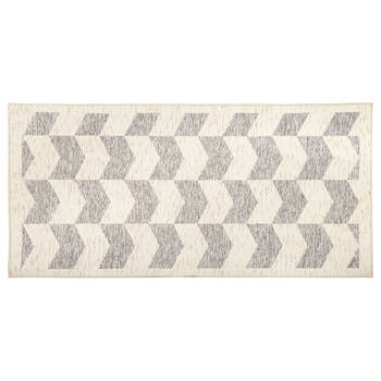Jaco Natural Look Chevron Rug