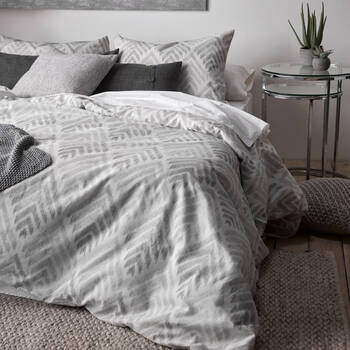 Hege Collection - 3-Piece Duvet Cover Set