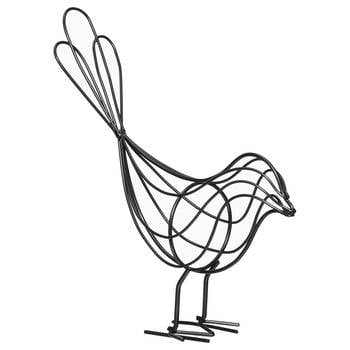 Decorative Metal Wire Bird