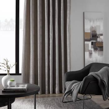 60 rideaux pour tous les styles et tous les budgets. Black Bedroom Furniture Sets. Home Design Ideas