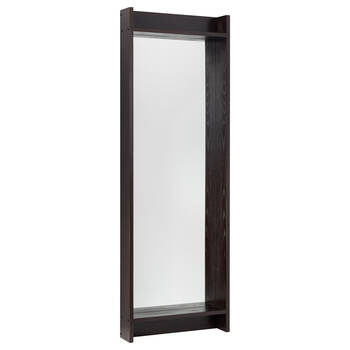Full-Length Framed Mirror