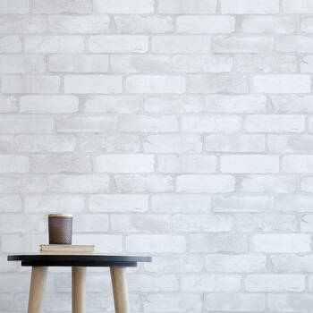Brick Wallpaper - Double Roll