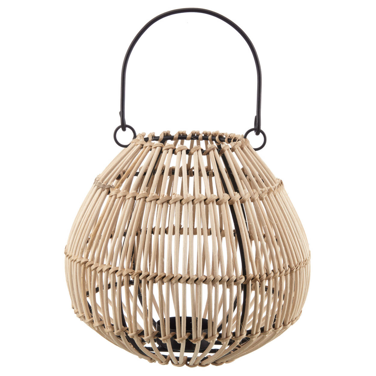 Rattan Decorative Lantern Ball