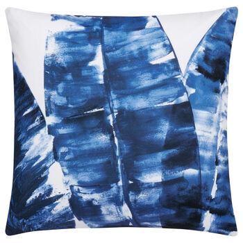 "Vibe Water-Repellent Decorative Pillow 18"" X 18"""