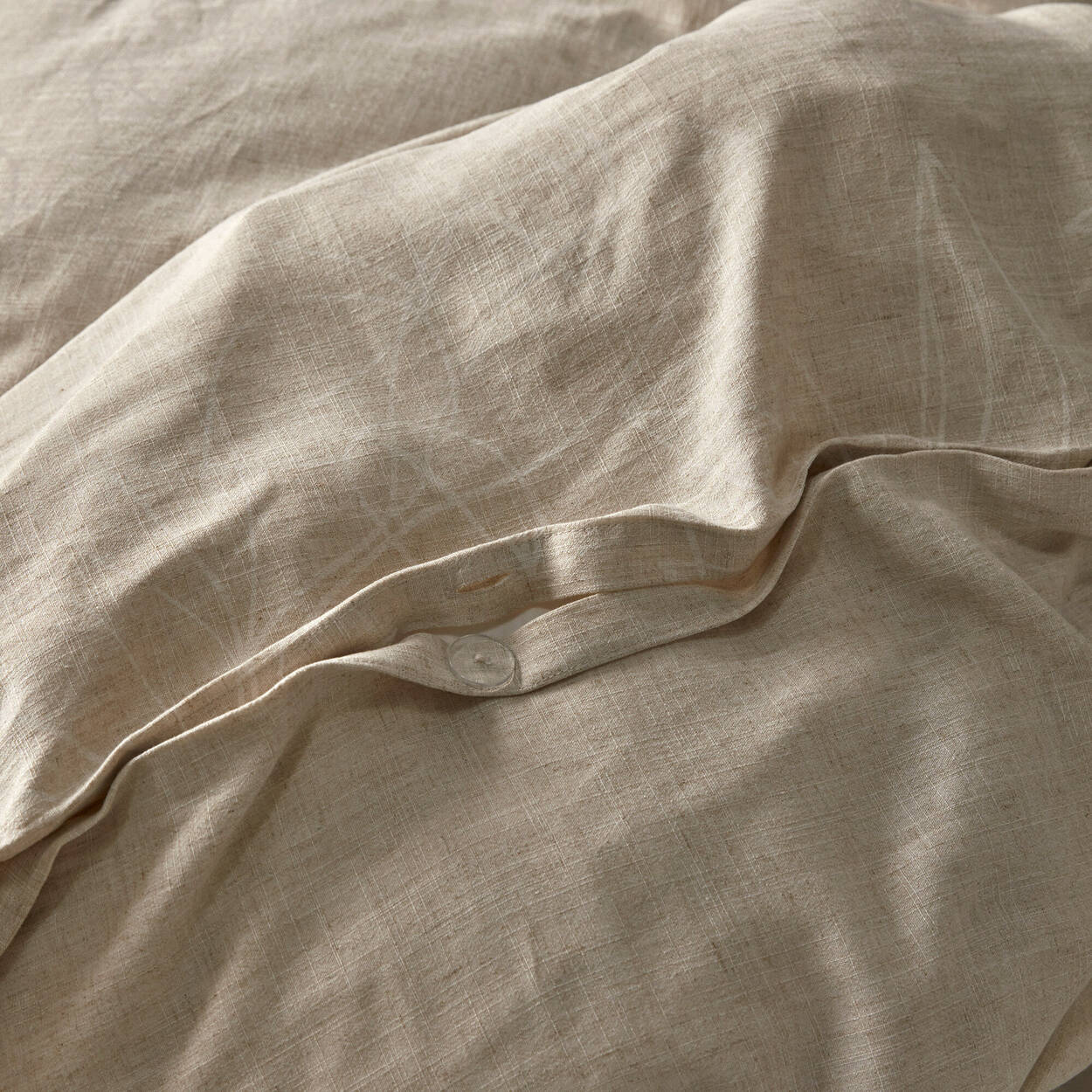 Sherrie Printed Queen Size Duvet Cover