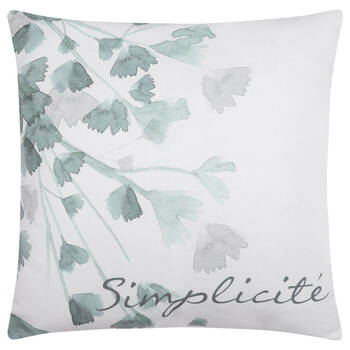 "Cilan Decorative Pillow 18"" X 18"""