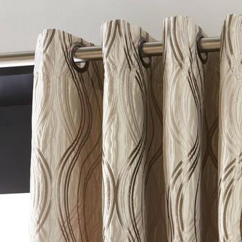 Prato Panel Curtain