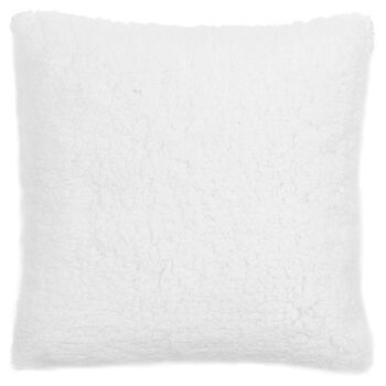 "Lambs Decorative Pillow 15"" X 15"""