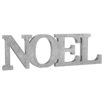 Decorative Word Noel