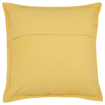 """Je Relaxe Decorative Pillow 19"""" X 19"""""""