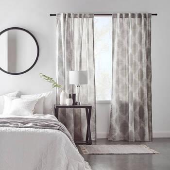 Arras Panel Curtain