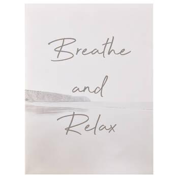 Breath Printed Canvas