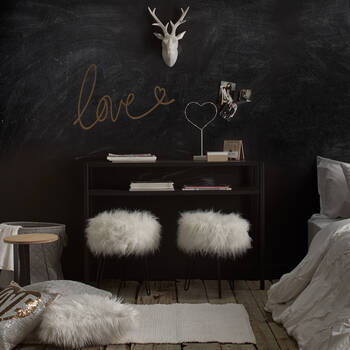Love Wall Sticker