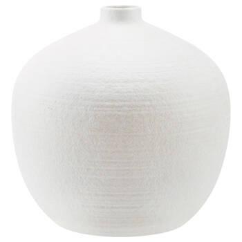 Round Ceramic Table Vase