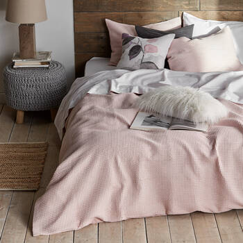 Collin Collection - 3-Piece Duvet Cover Set