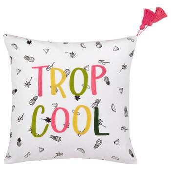 """Lova Decorative Pillow 18"""" X 18"""""""