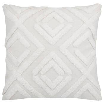 "Ariel Decorative Pillow 20"" x 20"""