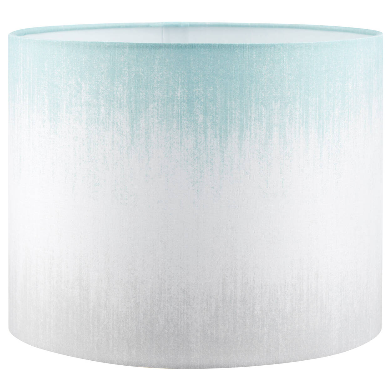 Round Color Gradient Lamp Shade