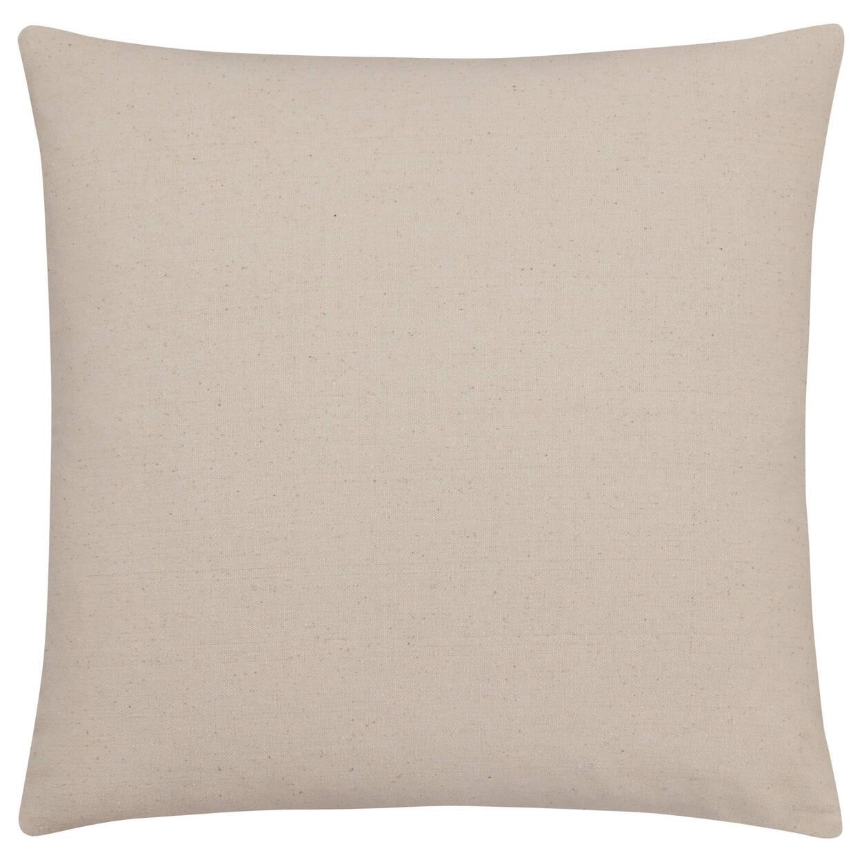 """Rubo Decorative Pillow Cover 18"""" x 18"""""""
