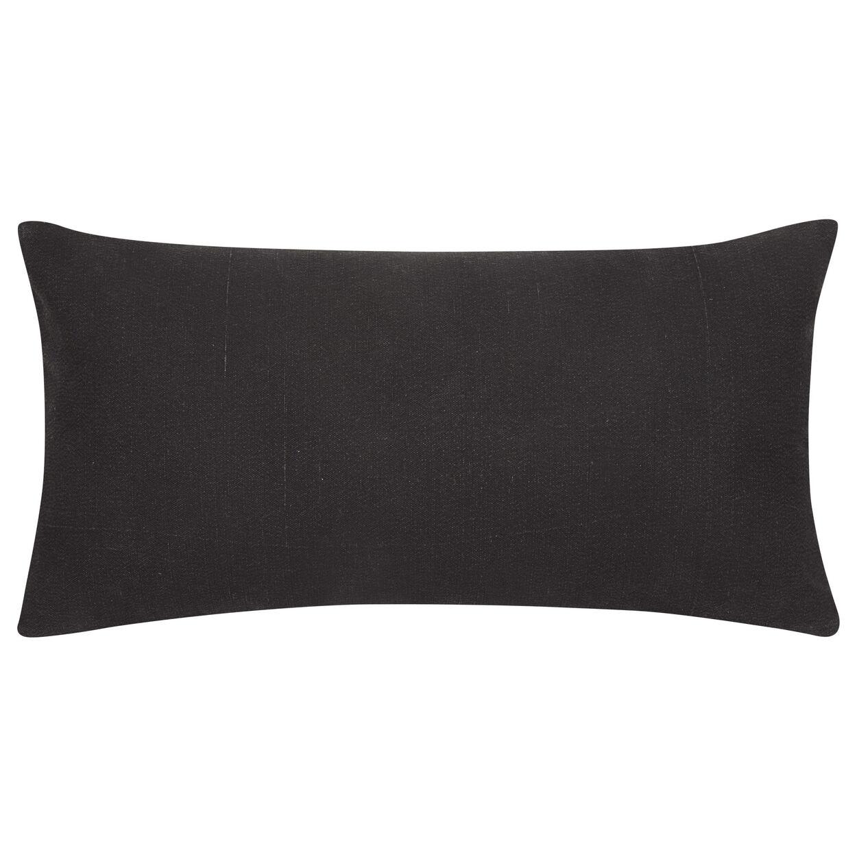 """C'est La Famille Decorative Lumbar Pillow 11"""" X 21"""""""