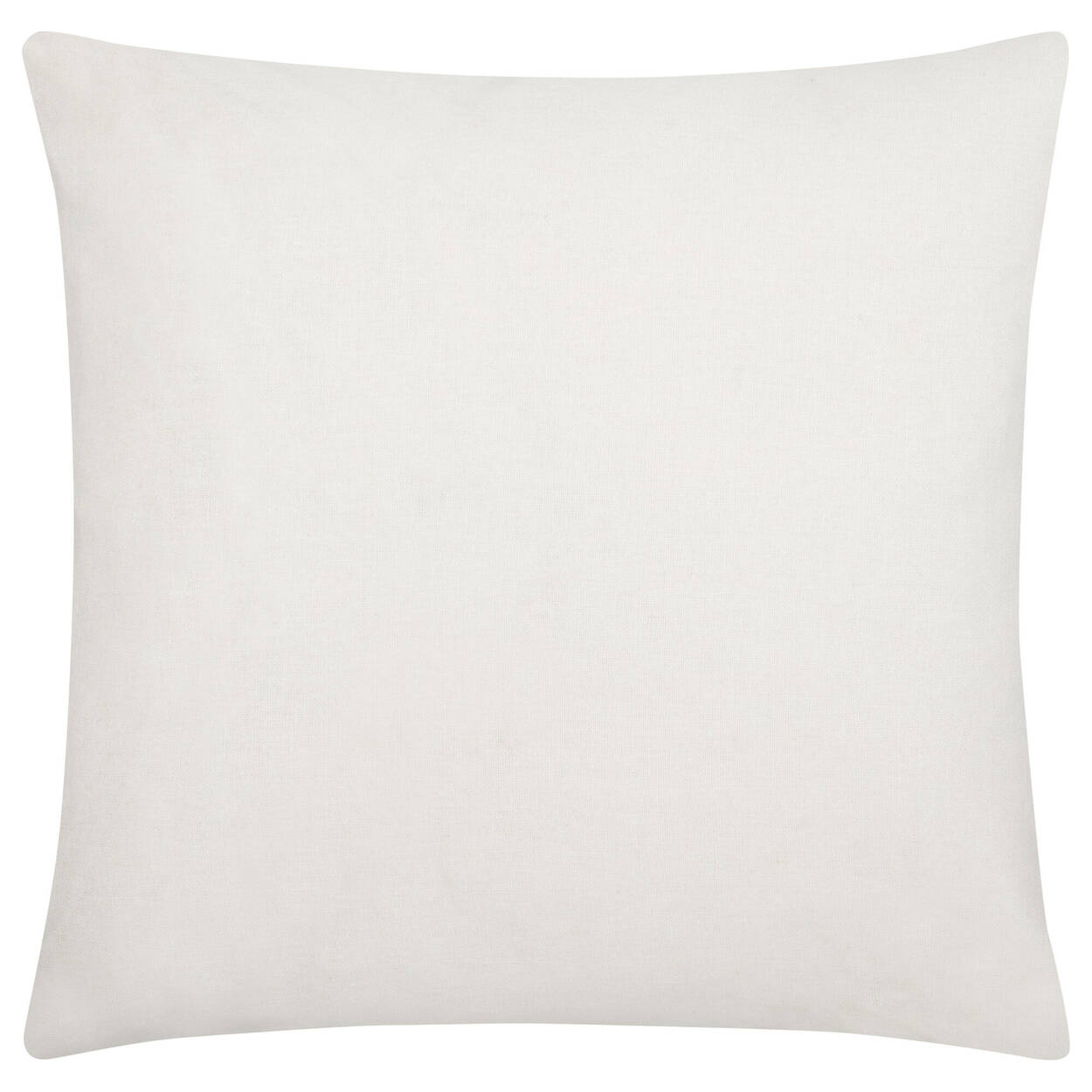 "Haja Embroidered Decorative Pillow 19"" X 19"""