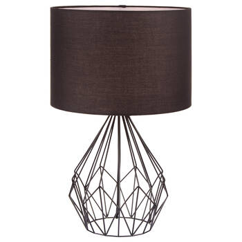 Metal Wire Table Lamp