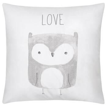 "Bud Decorative Pillow 16"" x 16"""