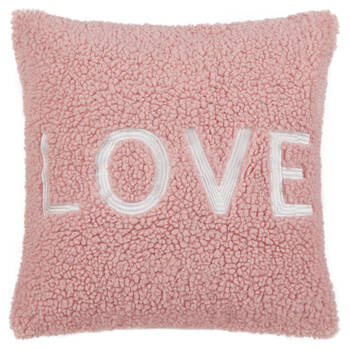 "Boucle Decorative Pillow 19"" x 19"""