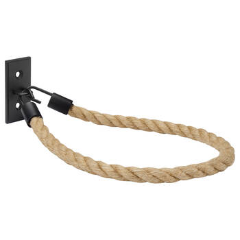 Set of 2 Rope Holdbacks