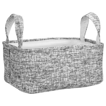 Small Storage Basket with Handles