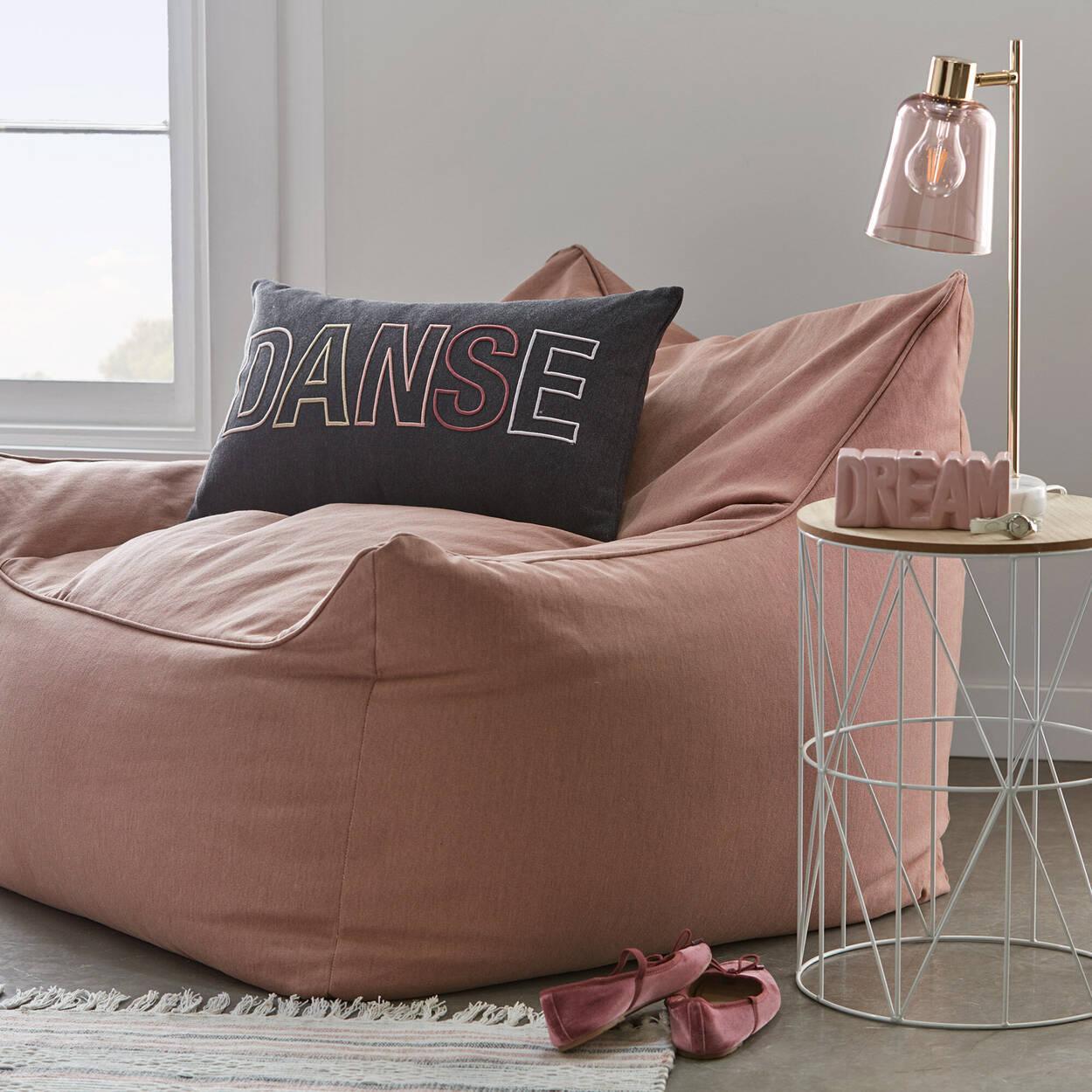 """Estela Danse Decorative Lumbar Pillow 13"""" x 22"""""""